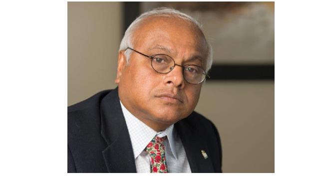 Image of Salim Yusuf